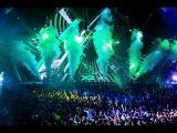X-Qlusive Wildstylez x Villain Official Q-dance Aftermovie