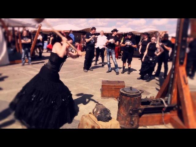 Mera Luna 2012 | Highlights (offiziell)