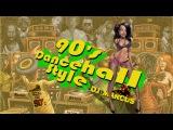 90s Dancehall Style...Beenie Man, Shabba, Super Cat, Buju Banton, Sean Paul, Mr. Vegas