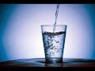 стакан воды, утренний подъем, зарядка на весь день, профилактика инсульта