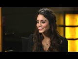Vanessa Hudgens on