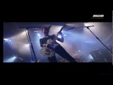Muse - Hyper Music live @ Route du Rock 2001