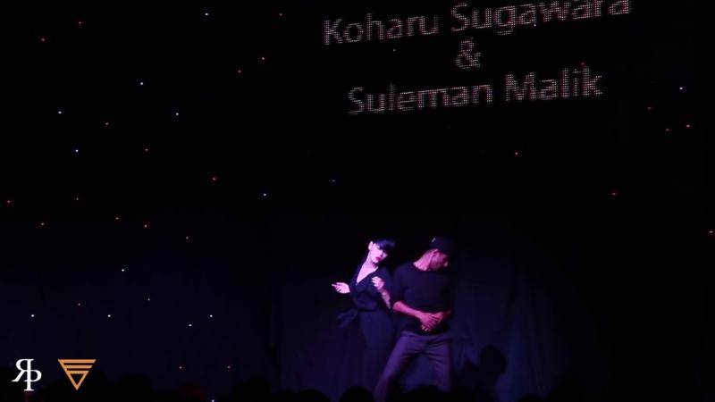 Koharu Sugawara and Suleman Malik @ Swaggout 4 » Freewka.com - Смотреть онлайн в хорощем качестве