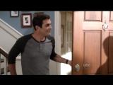 Американская семейка/Modern Family (2009 - ...) ТВ-ролик (сезон 4, эпизод 8)