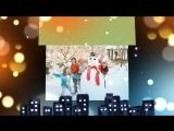 Пришла зима - новогодняя детская песня