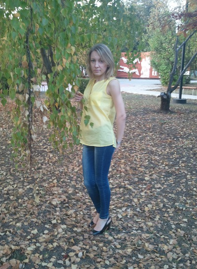 Наташа Черных
