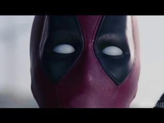 Дэдпул / Deadpool #2