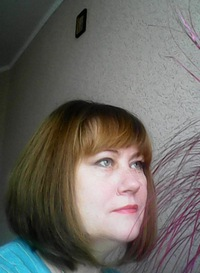 Татьяна Кашпур