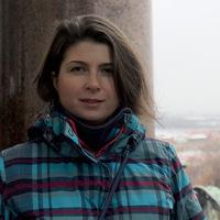 Диана Родичева