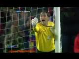 Матч Барселона-Рубин, гоблинская озвучка [240p]