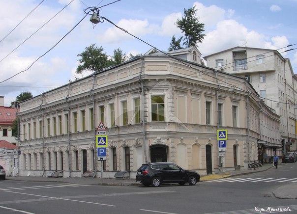 Ресторан Экспедиция - Певческий пер, д 6 - Рестораны
