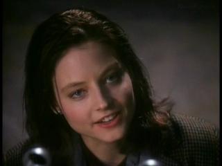 Молчание ягнят/The Silence of the Lambs (1990) ТВ-ролик №7