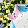 Fleur&Floristique - цветы в шляпных коробках
