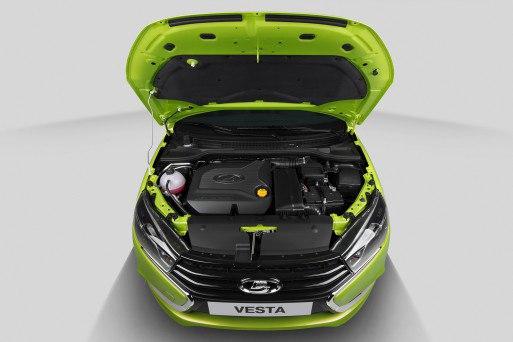 АВТОВАЗ готов к выпуску нового двигателя в промышленных объёмах
