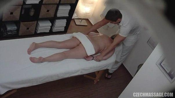Czech Massage 233 – CzechMassage 233