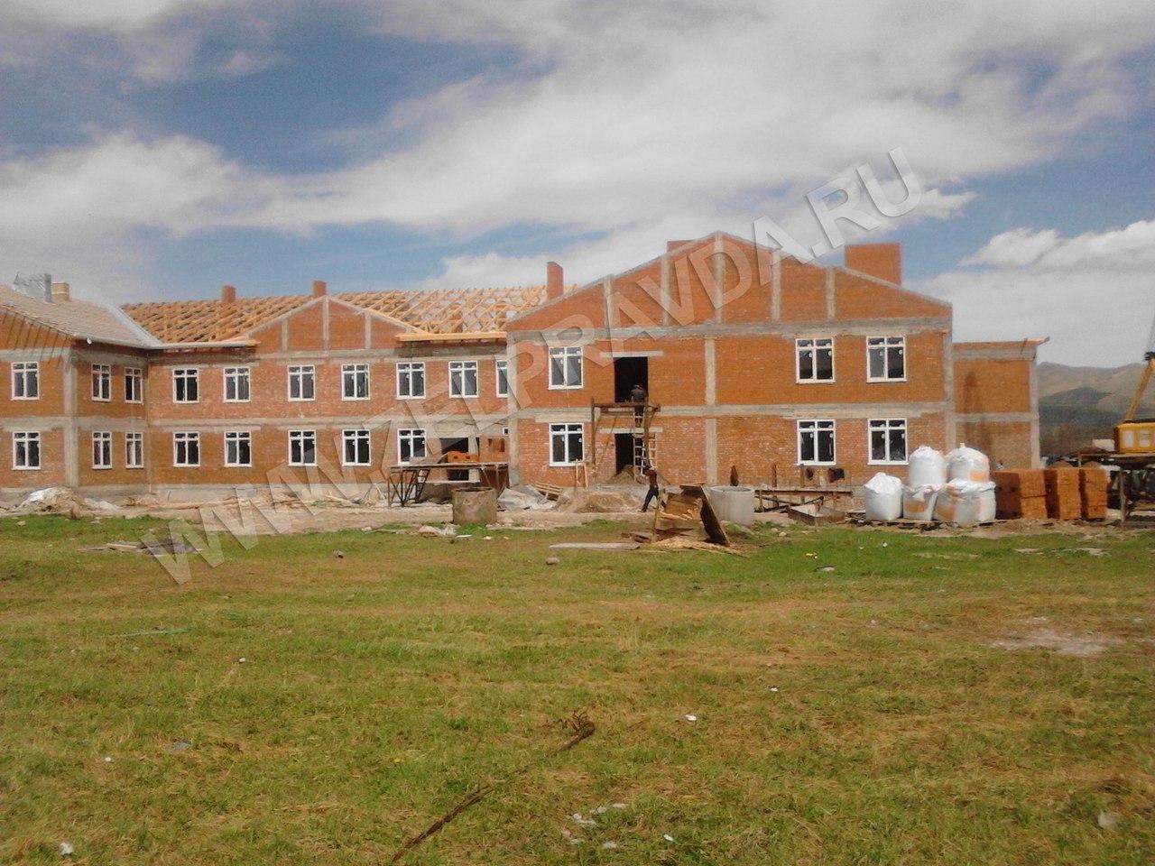 В Зеленчукской появится новый детский сад