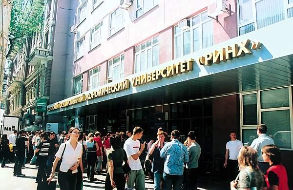 В Зеленчукском районе появится спорткомлекс для студентов и преподавателей Ростовского государственного экономического университета