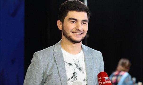 Арам Шахназарян прошел в финал Всероссийского вокального конкурса «Новая звезда»