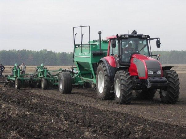 Сельхозпроизводителям Карачаево-Черкесии на проведение весенне-полевых работ выделено 56 миллионов рублей