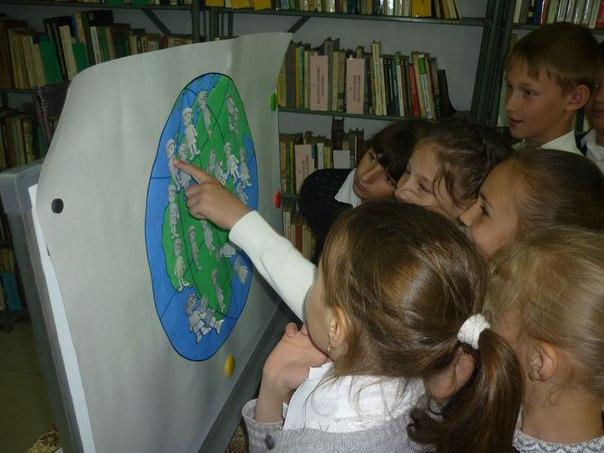 Зеленчукским школьникам рассказали про необходимость бережного отношения к природе