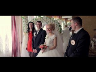 Олег и Христина ролик