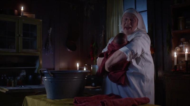 5 сезон 8 серия (рус. суб.) / Call the Midwife / Вызовите акушерку
