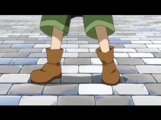 Fairy Tail / Сказка о Хвосте Феи - 1 сезон 113 серия [Ancord]