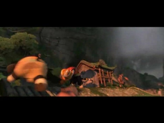 Кунг-фу Панда 2/Kung Fu Panda 2 (2011) О съёмках №3
