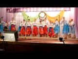 """Ярмарок сорочинський, танцювальний колектив """"Ярославна"""""""