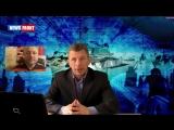Руслан Мармазов о резонансе, который вызвал фильм Поля Морейра «Украина, маски революции»