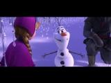 Холодное сердце отрывок из мультфильма