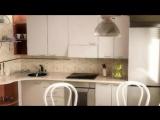 Дизайн кухни в хрущевке 6 кв. м