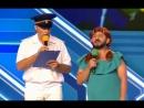 КВН Утомленные солнцем - Гадя Петрович Хренова часть 2 HD, 720p