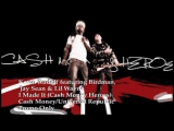 Kevin Rudolf feat. Birdman, Jay Sean Lil Wayne - I Made It
