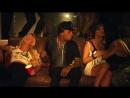 Крис Браун в своем новом клипе отрывается и курит курит с девушками STARBUZZ
