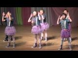 Кенгуру,крапка, ру - детский вокальный ансамбль