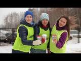 Half marathon LADY RUN!, 8 march 2016, Moscow park Meshersky / Полумарафон LADY RUN! 8 марта 2016, парк Ме