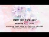 James Silk - Heard It All (Inner Rebels &amp Moe Turk Remix)