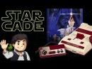 JonTrons StarCade Episode 4 - Nintendo Star Wars