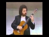 Manuel Barrueco plays Bach (BWV 1006a)