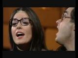 Nana Mouskouri and Michel Legrand - I will wait for you