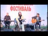 Олег Митяев. Концерт на Ильменке 2015 г.