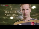 How to become a world-class goalkeeper  A Petr