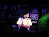 Sia-Elastic Heart (LIVE @ REDBULL SOUND SPACE )