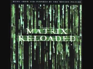 Matrix Reloaded soundtrack - Rob Zombie -- Reload.mp4