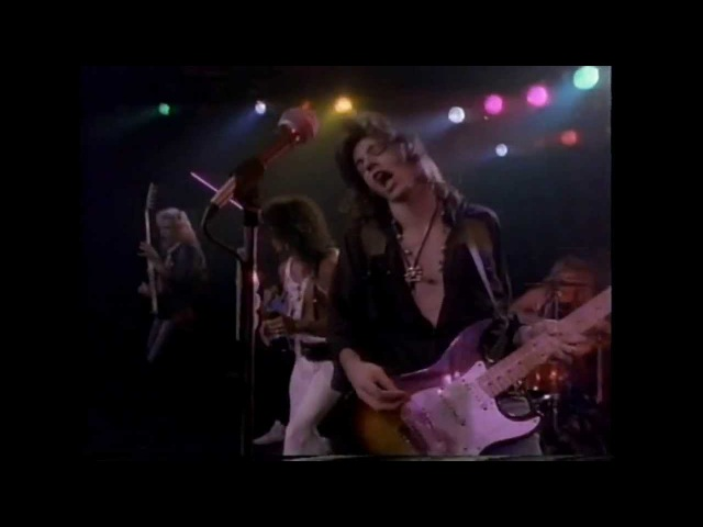 Ratt - Dance - Full Uncut Original HD MV Video