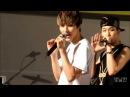 150801 토요예술공연 PAN 붉은노을 슬찬VER Seulchan Focus