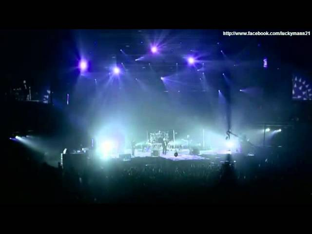 Thousand Foot Krutch - Absolute (Live At the Masquerade DVD) Video 2011