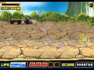 Lego Chima Racing (Лего чима гонки) - прохождение игры