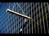 Катастрофы Мира - Чистильщик атакует небоскреб (Уникальное Видео)